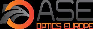 Logo ASE Optics Europe
